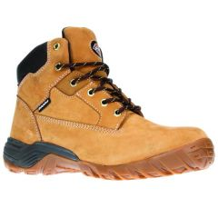 Dickies - Graton Safety Boot - Honey