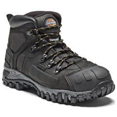 Dickies - Medway Safety Hiker - Black