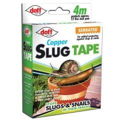 Doff - Copper Slug Tape