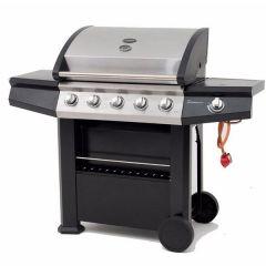 Lifestyle - Dominica Gas Barbecue