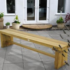 Forest - Double Sleeper Bench 1.8m