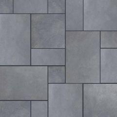 Digby Stone - Dove Grey Slate - Hand Cut