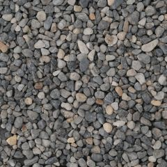 Dove Grey Pebbles - 8-16mm