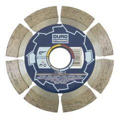 Duro - Diamond Blade - 115DU/C