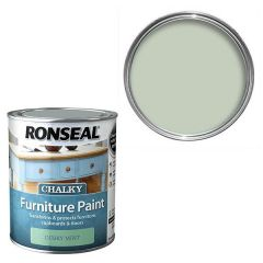 Ronseal - Chalky Furniture Paint - Dusky Mint