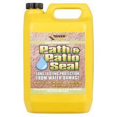 Everbuild - Path & Patio Seal 5LTR