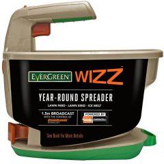 Evergreen - Wizz Year Round Spreader