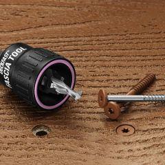 Deckfast® - Trex Fascia Screws