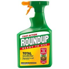 Round Up - Ready To Use