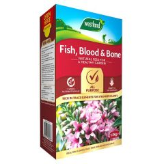 Westland - Fish Blood and Bone