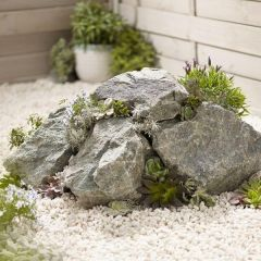 Forest Green Rockery (Medium) - per piece