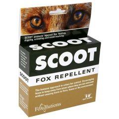 Scoot Fox Repellent