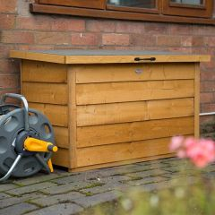 Forest - Garden Storage Box - Dip Treated