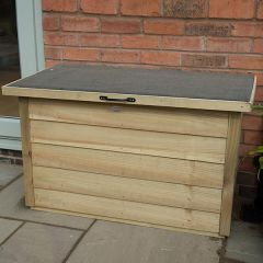 Forest - Garden Storage Box - Pressure Treated