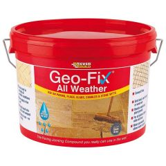Geo-Fix All Weather 14kg