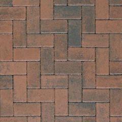 Formpave - Royal Forest Golden Brindle Block Paving