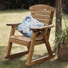 Tom Chambers - Hetton Relaxer Chair