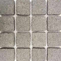 Kelkay - Granite Cobble Mat - Dark Grey