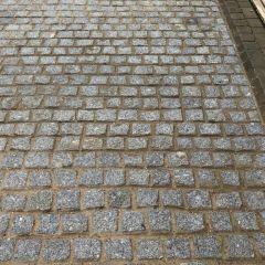 Ethan Mason - Silver Granite Setts