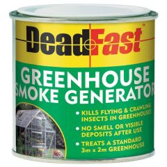 Deadfast - Greenhouse Fumigator
