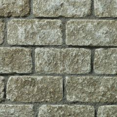 Pavestone - Walling Brick Grey - Tumbled
