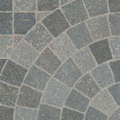 Digby Stone - Grigio Arco Cobblestone Porcelain