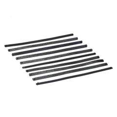 Silverline - Junior Hacksaw Blades -10 Pack