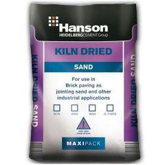 Hanson - Kiln Dried Sand - Polybag