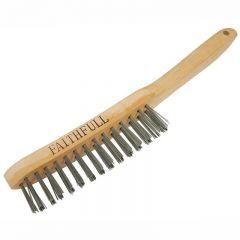 Faithful - Heavy Duty Scratch Brush