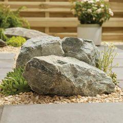 Highland Grey Rockery (Medium) - per piece
