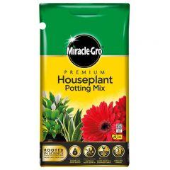 Miracle Gro - Houseplant Potting Mix 10L
