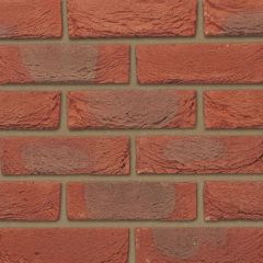 Ibstock - Grosvenor Autumn Flame Solid Multi Facing Bricks