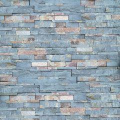 Earlstone - Slate Wall Cladding - Jack Multi