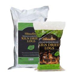 Premium Kiln Dried Hardwood Logs