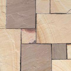 Earlstone - Lalitpur Yellow Sandstone - Hand Cut