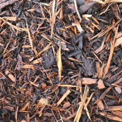 Landscaping Bark Mulch - Loose Tip
