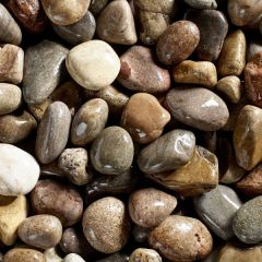 Large Beach Cobbles - 70-140mm