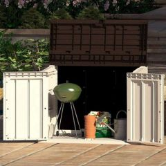 Forest - Large Garden Storage Box