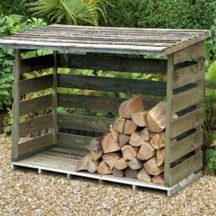 Forest - Large Woodstore