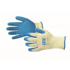 Ox - Pro Latex Grip Gloves