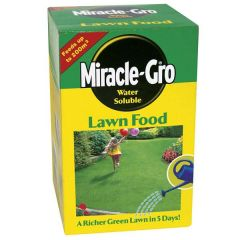 Miracle Gro - Lawn Food