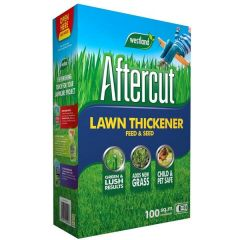 Aftercut - Lawn Thickener