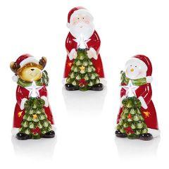 Premier - Standing Christmas Ornament