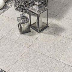 Kelkay - Granite Paving - Light Grey