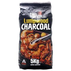 Fuel Express - Lumpwood Charcoal 5kg