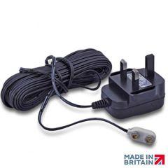 Mains Power Supply Ultrasonic