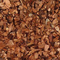 Pine Bark Mini Mulch - 3-18mm