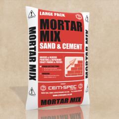 Cemspec - Mortar Mix