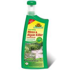 Neudorff - Moss and Algae Killer