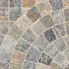 Digby Stone - Multicolour Arco Cobblestone Porcelain